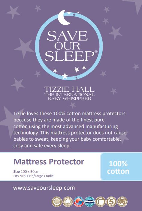 Tizzie Hall Save Our Sleep Official Online Shop